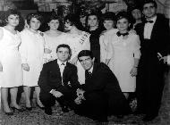 Miss liceo 1965